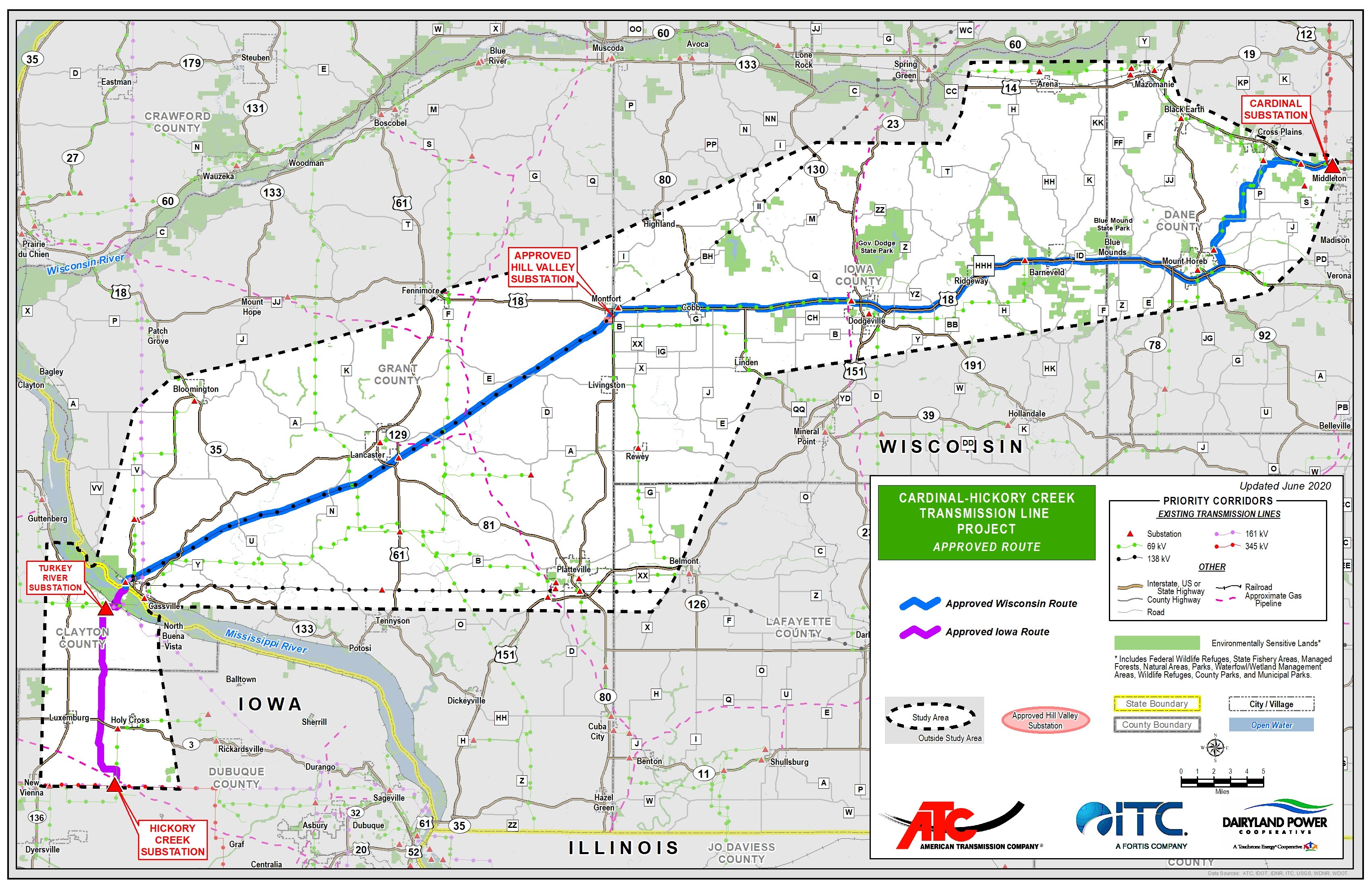 C-HC WI IA Ordered Route 06.08.20